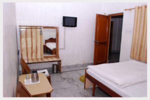 2 Beded Rooms