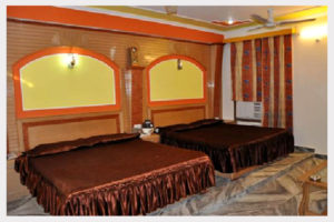 A.C. Four Bed Rooms