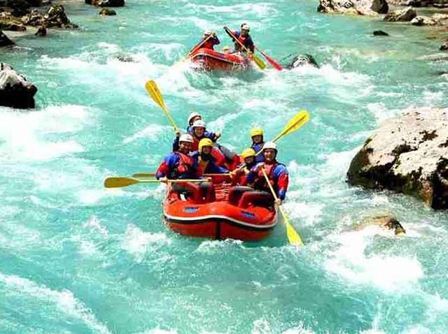 Tour Operators in Haridwar