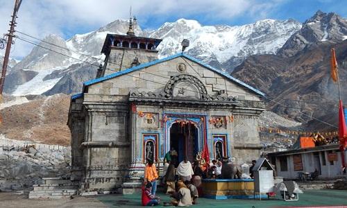 Ek Dham Yatra Kedarnath